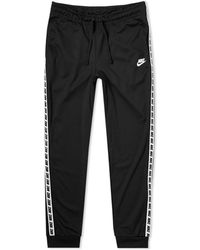 Nike - Repeat Poly Sweat Pant - Lyst