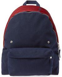 Eastpak - X Raf Simons Padded Pak'r Backpack - Lyst