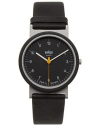 Braun - Aw 10 Watch - Lyst