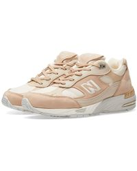 New Balance - W991ssg - Made In England - Lyst