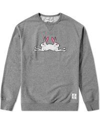 Kinfolk - Catskill Rabbit Crew Sweat - Lyst