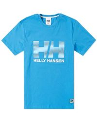 Helly Hansen - Crew Tee - Lyst