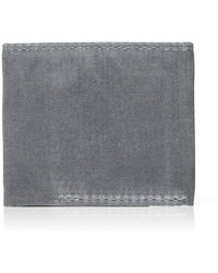 Tanner Goods - Workaday Wallet - Lyst