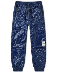 Converse - X Pam Quilted Track Pant - Lyst