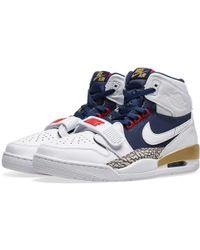 Nike - Air Jordan Legacy 312 - Lyst