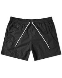 Hartford - Boxer Swim Short - Lyst