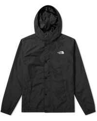 The North Face - Berkeley Shell Jacket - Lyst