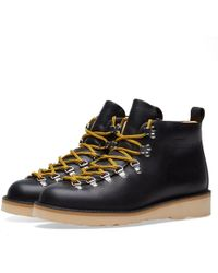 Fracap - M120 Natural Vibram Sole Scarponcino Boot - Lyst