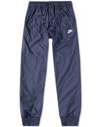Nike - Windrunner Pant - Lyst