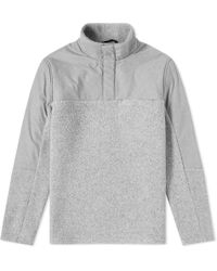 Wings + Horns - Tactical Fleece Pullover - Lyst