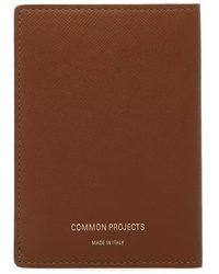 Common Projects - Folio Wallet - Lyst