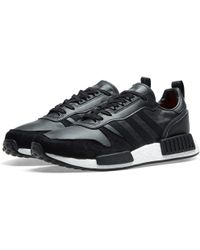 73bfc55063aa0 Lyst - adidas Originals Adidas Rising Star X R1 in Gray for Men