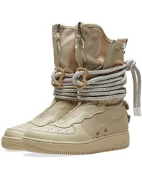 Nike - Sf Air Force 1 Hi W - Lyst