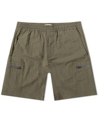 Norse Projects - Luther Tech Cargo Short - Lyst