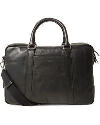 Shinola - Briefcase - Lyst