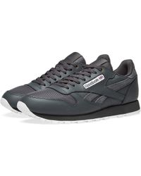 b68fa6d0a Reebok - X Montana Cans Classic Leather - Lyst