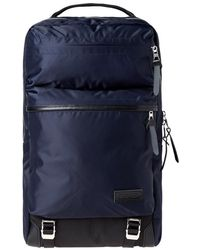 Master Piece - Lightning Zip Backpack - Lyst