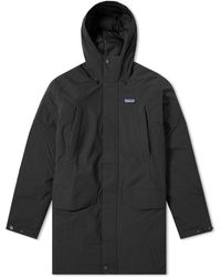 Patagonia - City Storm Parka - Lyst