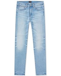 Edwin - Ed-90 Skinny Straight Jean - Lyst