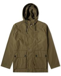 MHL by Margaret Howell - Mhl. By Margaret Howell Anorak - Lyst