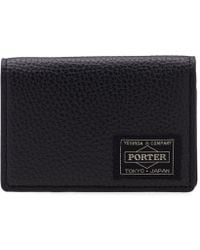 Head Porter - Lucca Card Case - Lyst