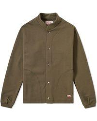 Battenwear - Sweat Cardigan - Lyst