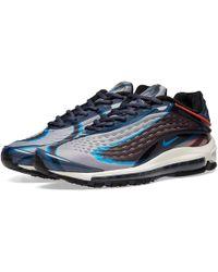 Nike Air Max 270 Flyknit Plum Fog AO1023 500 Sneaker Bar