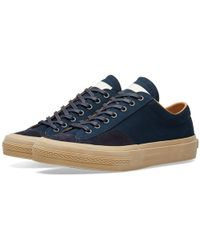 Dries Van Noten - Leather Sneaker - Lyst