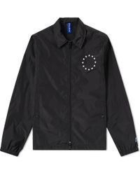 Etudes Studio | Études League Stars Coach Jacket | Lyst