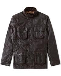 Barbour - Corbridge Wax Jacket - Lyst