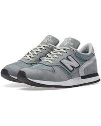 New Balance - M770fa 'flimby 35th Anniversary Pack' - Made In England - Lyst