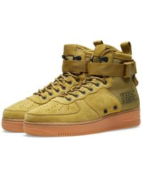 Nike - Sf Air Force 1 Trainers - Lyst
