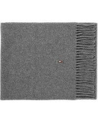 Polo Ralph Lauren - Signature Italian Wool Scarf - Lyst