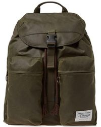 Barbour - Archive Backpack - Lyst
