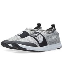 The North Face - Nse Traction Knit Moc Trainer - Lyst