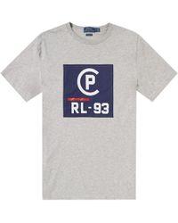 Polo Ralph Lauren - Americas Cup Rl-93 Tee - Lyst