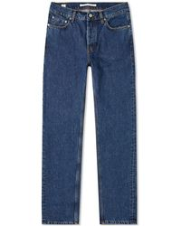 Norse Projects - Slim Jean - Lyst