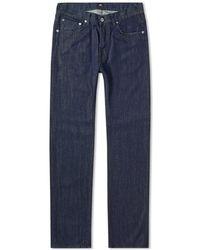 Edwin - Ed-71 Slim Straight Jean - Lyst