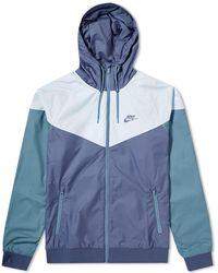 Nike - Windrunner Jacket - Lyst