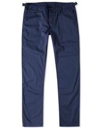 Albam - Garment Dyed Bdu Trouser - Lyst