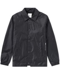 WOOD WOOD - Kael Coach Jacket - Lyst