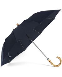 London Undercover - Whangee Telescopic Umbrella - Lyst