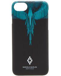 Marcelo Burlon - Wings Iphone 8 Case - Lyst