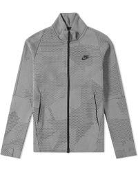 Nike | Tech Fleece Jacket Gx 1.0 | Lyst