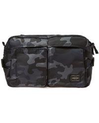 e0afac5f10 Hot Head Porter - Jungle Camo Waist Bag - Lyst