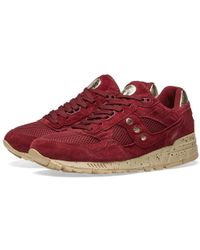 Saucony - Shadow 5000 Gold Rush - Lyst