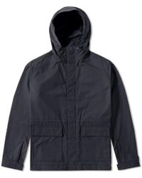 Norse Projects - Nunk Summer Cotton Jacket - Lyst