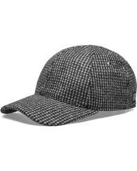 AMI - Checked Cap - Lyst