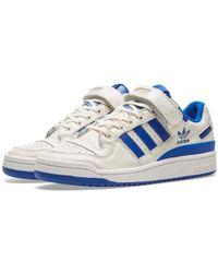 Adidas | Forum Low | Lyst