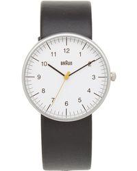 Braun | Bn0021 Watch | Lyst